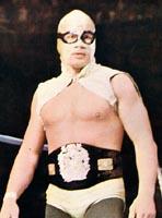 NWA世界タイトル・ベルト・ギャ...
