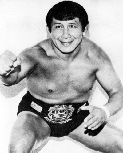 NWA世界ライト・ヘビー(2)
