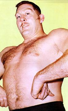 2007年5月 チャボ・ゲレロ 2007年6月 ビル・ミラー 2007... 2007年表紙展示
